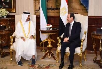 إغراءات سعودية إماراتية لمصر لإرسال قوات إلى الخليج..هل يفعلها السيسي؟