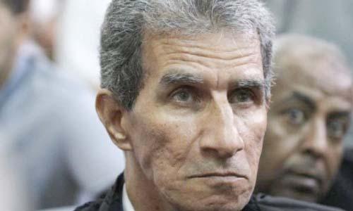 تجديد حبس معصوم مرزوق وآخرين 15 يوما