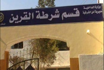 لمطالبته بحل مشكلته.. رئيس مدينة القرين يهدد مواطن بذبحه