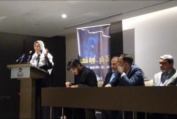 خلال مؤتمر صحفي اليوم.. قوى معارضة تؤيد تحرك الشعب ضد السيسي
