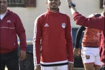 مصرع لاعب مصري غرقًا فئ شاطئ الإسماعيلية