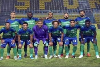 شركة استادات التابعة للمخابرات تشترى نادي مصر المقاصة