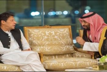 باكستان ترفض وساطة السعودية والإمارات بشأن الحوار مع الهند