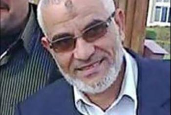 اليوم الذكرى الأولى لاعتقال الشهيد إسماعيل إبراهيم بالقرين
