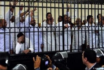 اتهام أممي لسلطات الانقلاب باستخدام محاكم الإرهاب لإسكات المعارضة