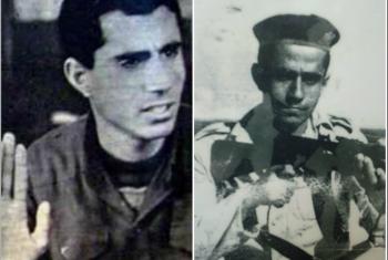 الذكرى الـ33 لرحيل سليمان خاطر.. شهيد الحسينية آخر من أطلق الرصاص على الصهاينة