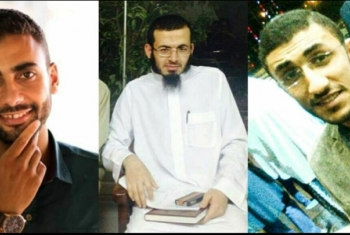 استمرار جريمة الإخفاء القسري بحق 4 من أبناء أبوحماد بينهم شقيقان