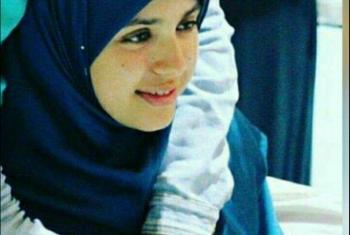 الإجرام يتواصل.. ميليشيات العسكر تعتقل «سمية ماهر» من محل إقامتها بالبحيرة