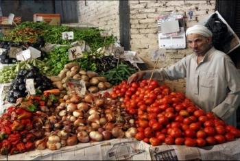 بنسبة 50%.. ارتفاع أسعار الخضروات مع دخول رمضان
