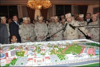 عقارات وزراعة وسياحة.. سبوبة الجيش التي لم يذكرها محمد علي