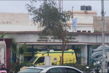 وفاة أحد أفراد قسم مكافحة ناقلات الأمراض في أبوكبير بـ