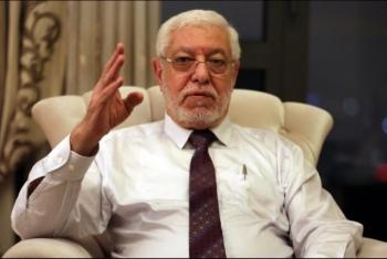 الأمين العام للإخوان: لن نعطي شرعية لسلطة الانقلاب