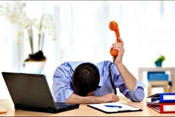 احذر: زيادة ضغوط العمل ترفع خطر الإصابة بالسرطان