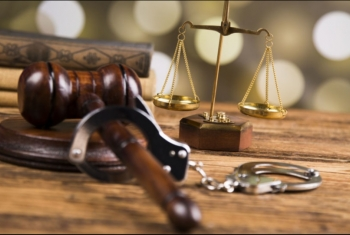 إحالة 7 معتقلين بالقرين إلى محكمة أمن الدولة طوارئ