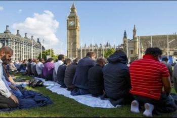 ارتفاع جرائم الكراهية ضد المسلمين في بريطانيا بسبب