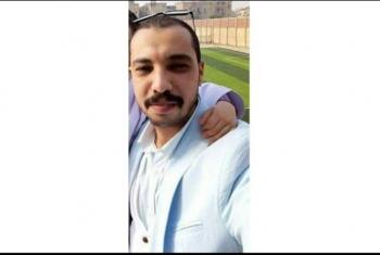 اعتقال محام تعسفيا للمرة الثانية بكفر صقر