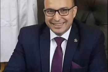 إصابة مدير مستشفى الإبراهيمية بفيروس كورونا