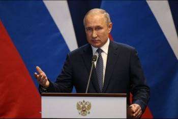 روسيا تعلن عن إنتاج أول لقاح مضاد لفيروس كورونا في العالم