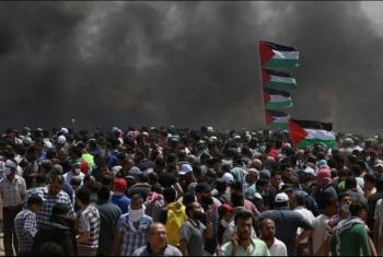 جماعة الإخوان تدين المجزرة الصهيونية الوحشية ضد أبطال