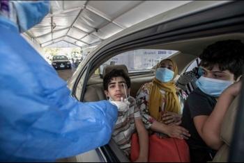 أرقام هزيلة لعملية التطعيم ضد كورونا بمصر.. ومخاوف كبيرة