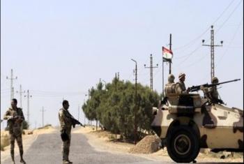 مقتل 47 مسلحًا و5 عسكريين في سيناء
