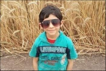 الحبس 7 سنوات لقاتل الطفل ياسين في مشتول السوق