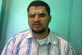 أبوحماد| أسرة معتقل