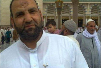 تدهور صحة المعتقل عبدالخالق عبدالبصير بالحسينية