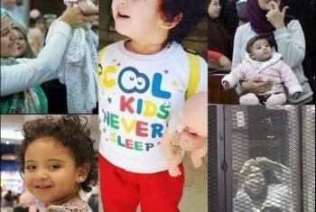 رسالة الشهيد أحمد وهدان إلى ابنته ليلى