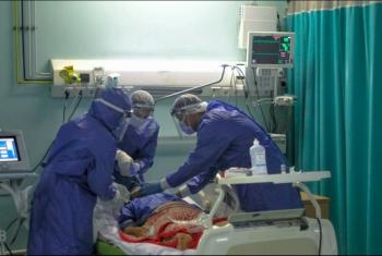 تجديد حبس خمسة أطباء بسبب منشوراتهم حول كورونا