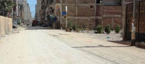 الزقازيق  استياء بسبب انقطاع الكهرباء المتكرر بشارع الشهيد طيار