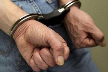 اعتقال أحد أبناء ههيا بدون سند قانوني