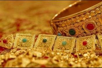 أسعار الذهب بأسواق الخميس.. عيار 21 يسجل 631 جنيها