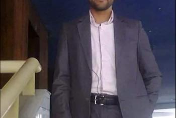 اعتقال المحامي محمد إبراهيم بعد الاعتداء عليه أمام زوجته وأطفاله بالصالحية