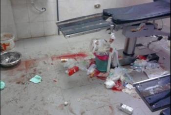 مستشفيات الشرقية.. تدهور وإهمال ومصيدة للموت