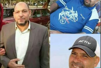 لليوم الـ21.. ميليشيات العسكر تواصل إخفاء 3 معتقلين من