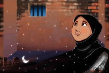الجزيرة تعرض فيلما يوثق وفاة أم معتقل بأبوكبير بعد منع زيارته