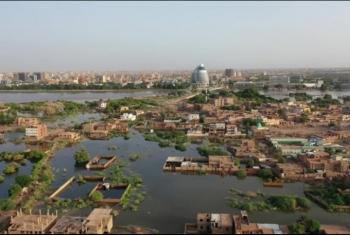 بسبب الفيضانات.. السودان تعلن حالة الطوارئ في البلاد لمدة 3 أشهر