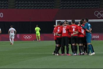 بدون أي فرصة حقيقية.. المنتخب الأوليمبي ينتزع نقطة من الماتدور الإسباني