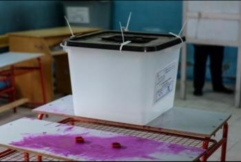 حزب حليف للسيسي يتهم القضاة بتزوير نتائج مسرحية النواب