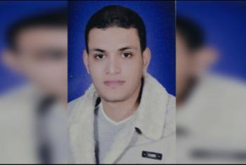 لليوم الـ27.. أمن الانقلاب يواصل إخفاء شاب من داخل مركز شرطة ههيا