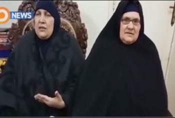 شاهد| رسالة مؤثرة لوالدة الشهيد أبوبكر السيد