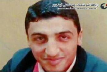 حكم جائر بالمؤبد ضد شقيق الشهيد إسلام مكاوي بهزلية