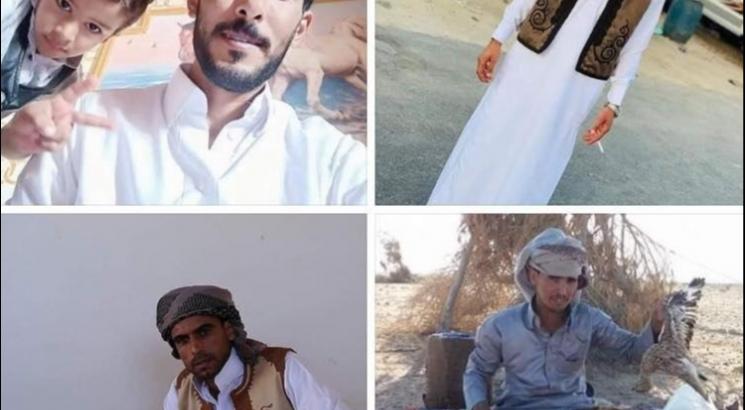 مقتل 4 مصريين من بدو مطروح بصاروخ تابع لجيش السيسي