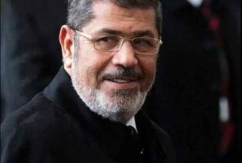 مركز صهيوني: الرئيس مرسي كان سيدفع نحو تدمير إسرائيل بالتحالف مع تركيا
