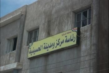 انقطاع الكهرباء يثير غضب أهالي أبوشميس بالحسينية