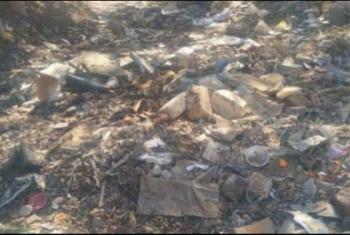 أهالي قرى البر الشرقي ببلبيس يشكون انعدام الخدمات