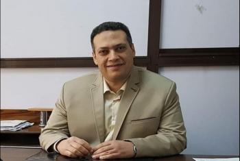 إصابة مدير مستشفى ديرب نجم بفيروس كورونا