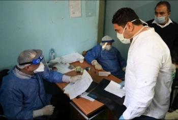 واشنطن بوست: مصر لم تهزم فيروس كورونا.. بل توسع انتشاره