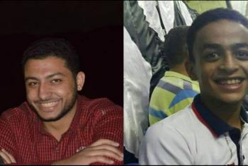 لليوم الرابع.. داخلية الانقلاب تواصل إخفاء طالبين من ديرب نجم